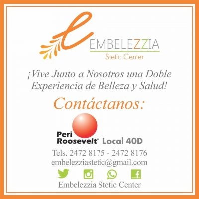 Embelezzia Stetic Center - foto 7