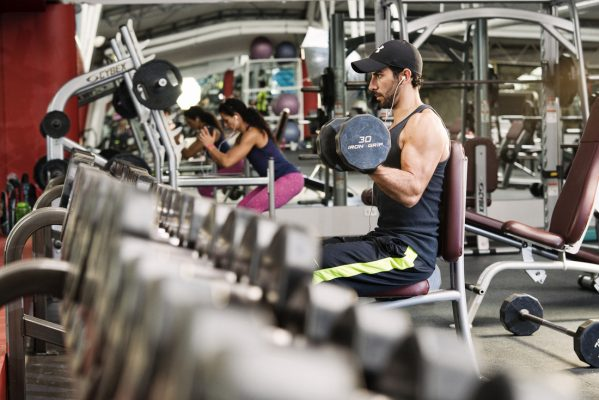 World Gym Pradera - foto 7