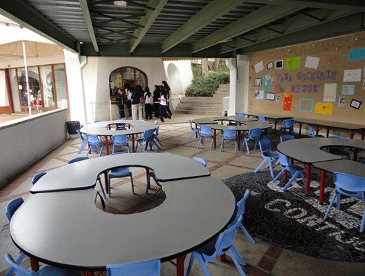 Colegio Montano Cortijo - foto 8