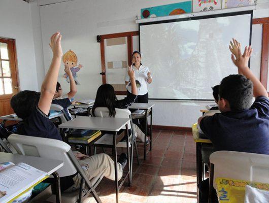 Colegio Montano Cortijo - foto 1