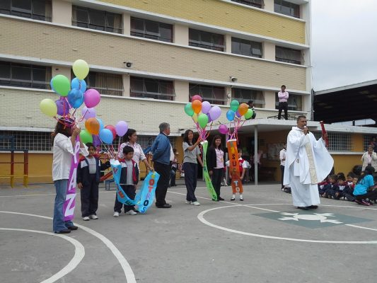 Colegio Loyola - foto 3