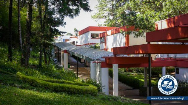 Colegio Interamericano de Guatemala - foto 6
