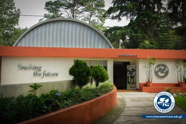 Colegio Interamericano de Guatemala - foto 3