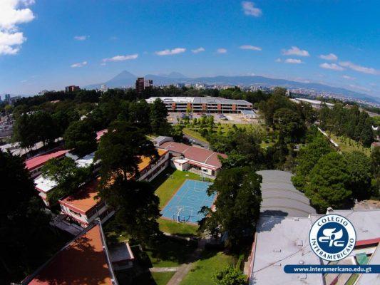 Colegio Interamericano de Guatemala - foto 2