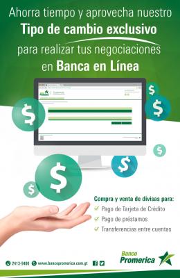 Banco Promerica Reforma - foto 2