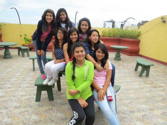 Colegio Evangélico La Patria