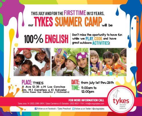 Tykes Preschool Las Conchas - foto 6