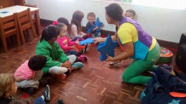 Tykes Preschool Las Conchas - foto 5