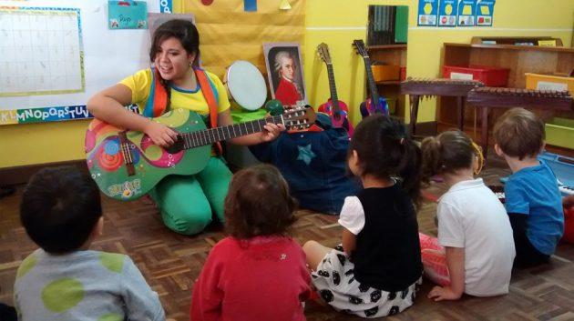 Tykes Preschool Las Conchas - foto 4