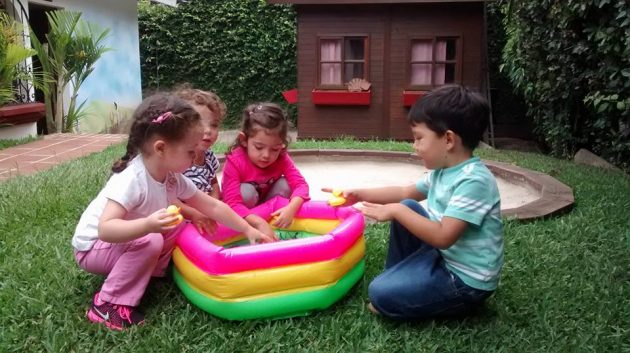 Tykes Preschool Las Conchas - foto 3