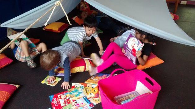 Tykes Preschool Las Conchas - foto 2