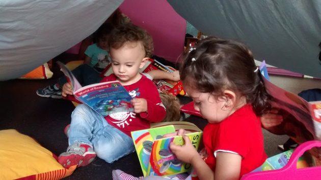 Tykes Preschool Las Conchas - foto 1