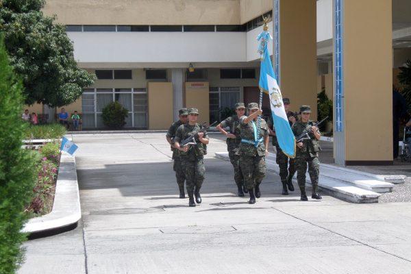 Centro Médico Militar - foto 4
