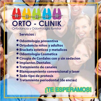 OrtoClinik - foto 1