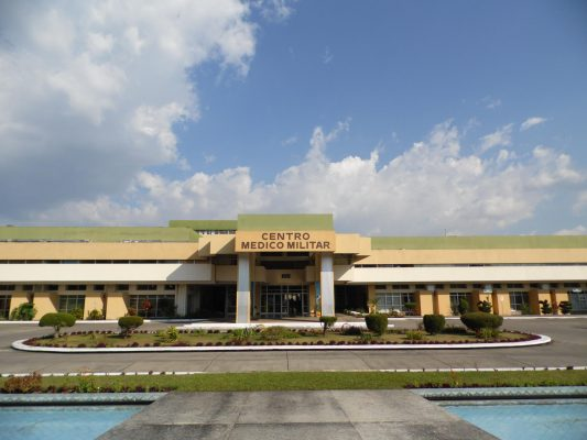 Centro Médico Militar - foto 3