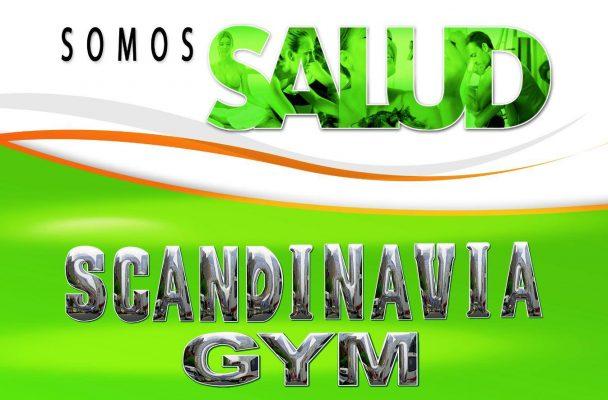 Scandinavia Gym Aguilar Batres - foto 2