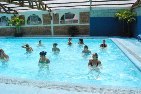 Scandinavia Gym Carr. a El Salvador - foto 6