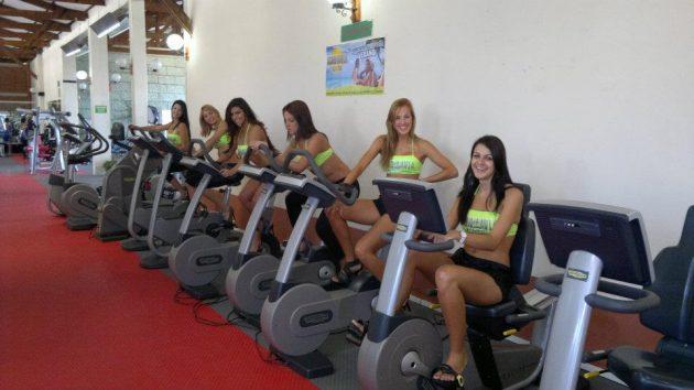 Scandinavia Gym Carr. a El Salvador - foto 5
