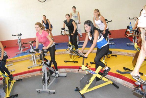 Scandinavia Gym Carr. a El Salvador - foto 2