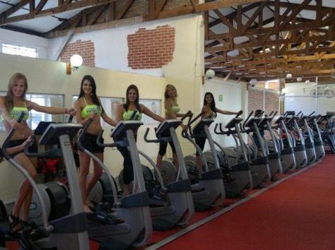 Scandinavia Gym Carr. a El Salvador - foto 4