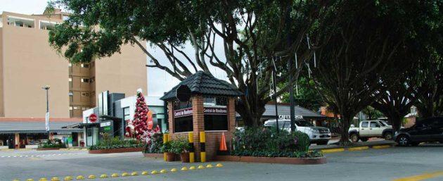 Plaza Futeca - foto 4