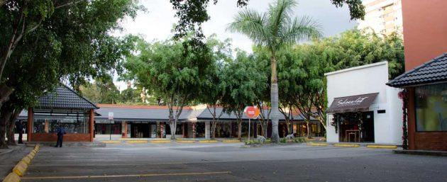 Plaza Futeca - foto 1