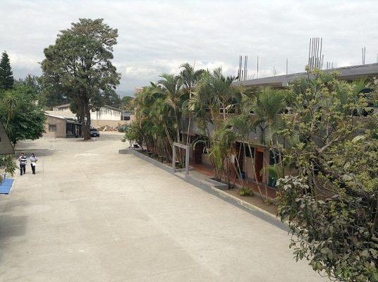 Colegio Cristiano Verbo Álamos - foto 5
