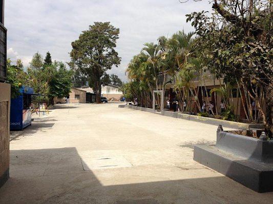 Colegio Cristiano Verbo Álamos - foto 3