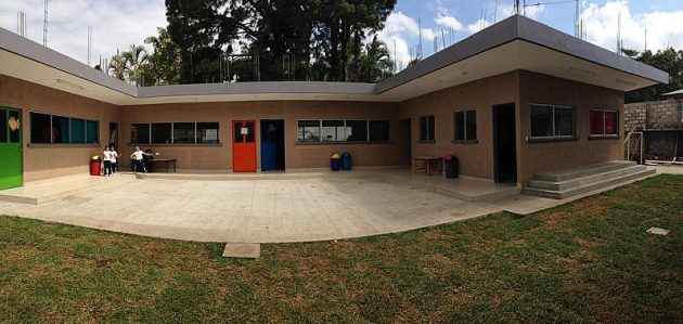 Colegio Cristiano Verbo Álamos - foto 4