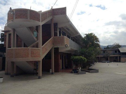 Colegio Cristiano Verbo Álamos - foto 2