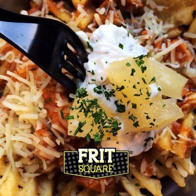 Frit square - foto 5