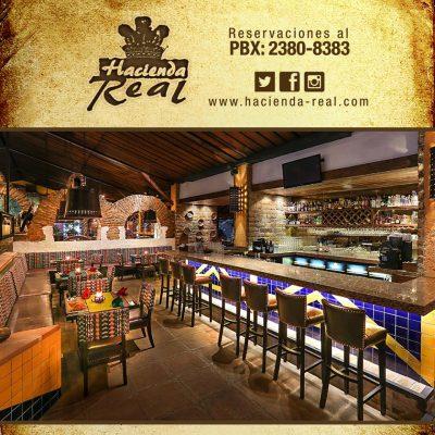 Hacienda Real Majadas - foto 3