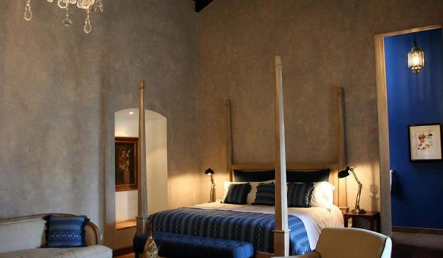 Hotel San Rafael - foto 5