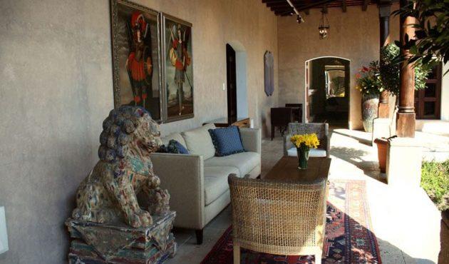 Hotel San Rafael - foto 3