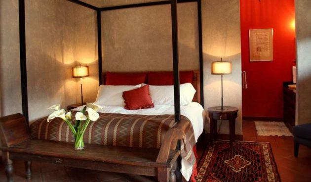 Hotel San Rafael - foto 2