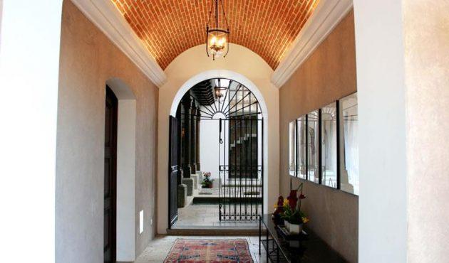 Hotel San Rafael - foto 1