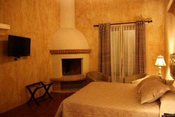 Hotel Cirilo - foto 6