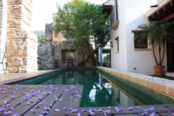Hotel Cirilo - foto 1