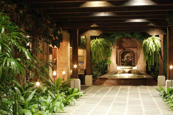 Porta Hotel Antigua - foto 6