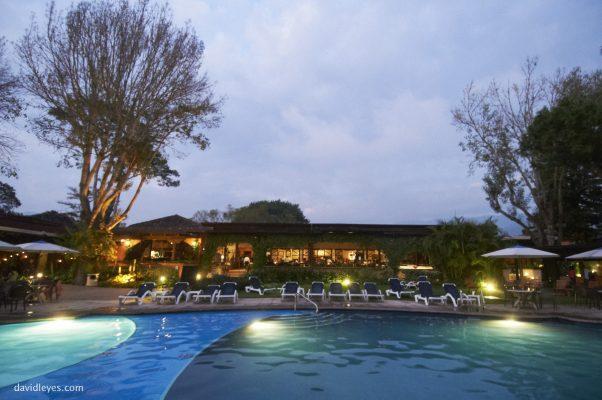 Porta Hotel Antigua - foto 5