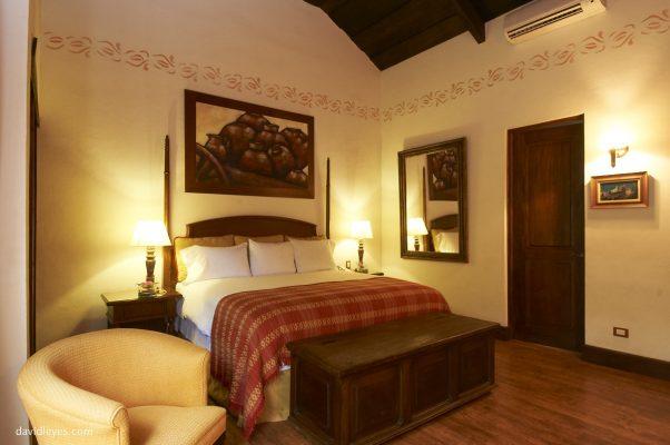 Porta Hotel Antigua - foto 3