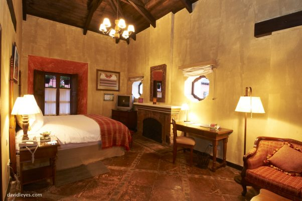 Porta Hotel Antigua - foto 1