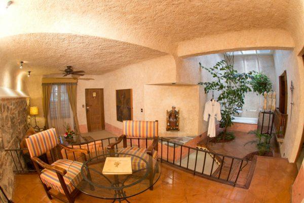 Hotel Casa Santo Domingo - foto 2