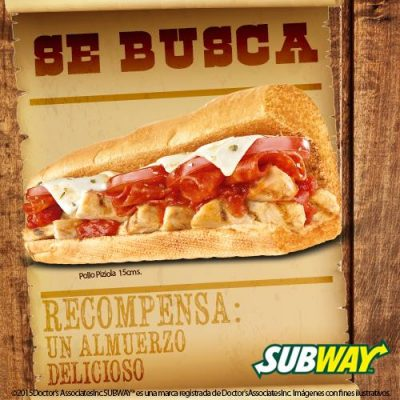 Subway Américas - foto 5