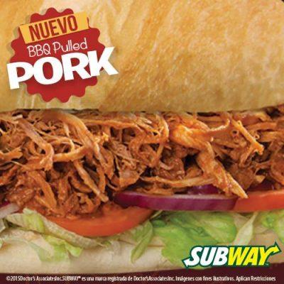 Subway Américas - foto 3