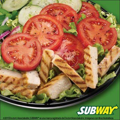 Subway Américas - foto 1