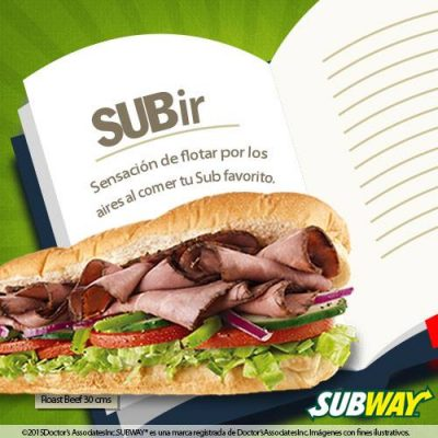 Subway Centrasur - foto 6