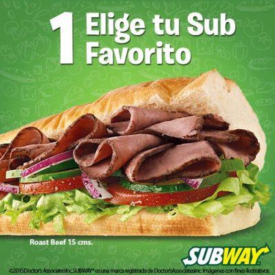 Subway Centrasur - foto 3