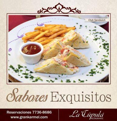 Restaurante La Cúpula - foto 6