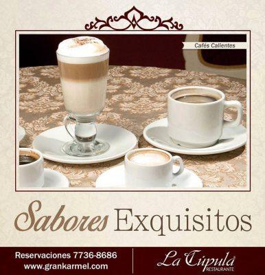 Restaurante La Cúpula - foto 5